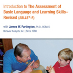 Introduction to The Assessment of Basic Language and Learning Skills