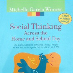 Social Thinking Across the Home and School Day